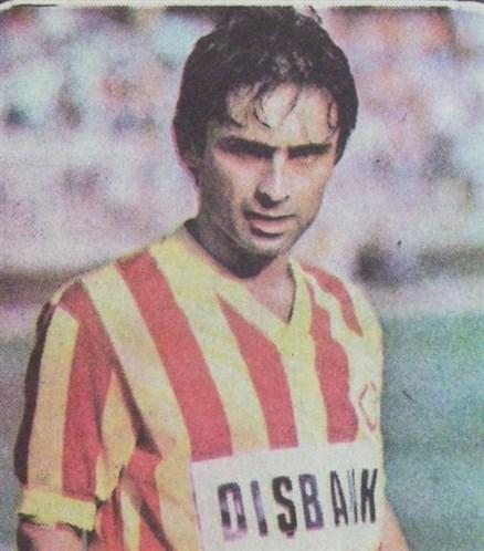 Hem Fenerbahçe'de hem Galatasaray'da oynayanlar 14