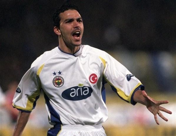 Hem Fenerbahçe'de hem Galatasaray'da oynayanlar 16