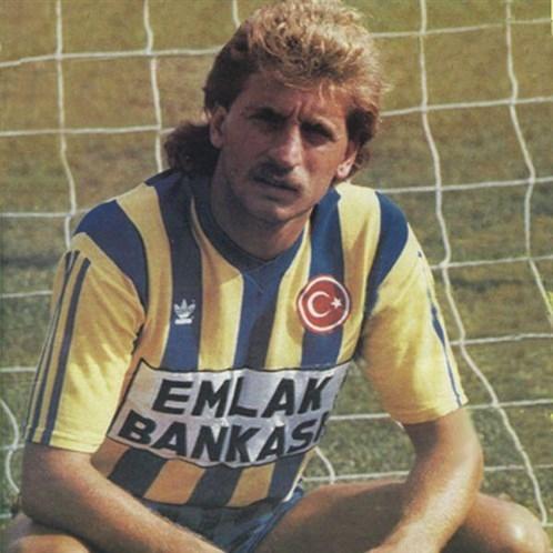Hem Fenerbahçe'de hem Galatasaray'da oynayanlar 20