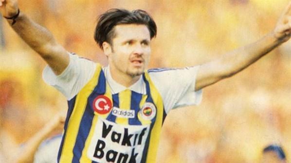 Hem Fenerbahçe'de hem Galatasaray'da oynayanlar 6