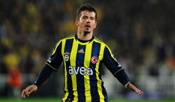 Hem Fenerbahçe'de hem Galatasaray'da oynayanlar 7