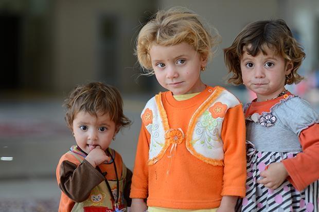 Türkiye'nin mülteci dramı 10