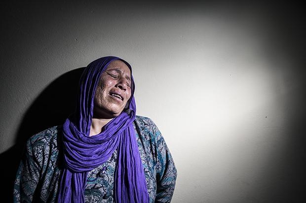 Türkiye'nin mülteci dramı 11
