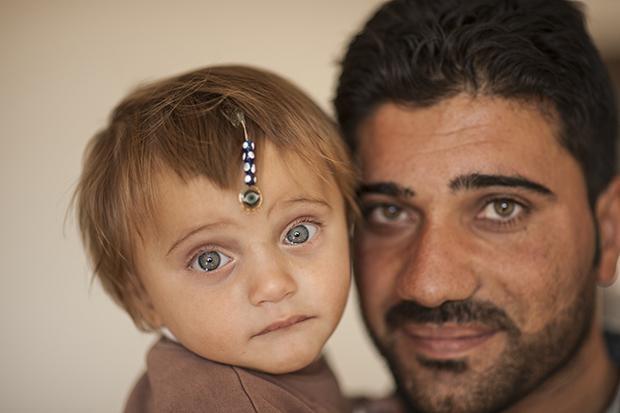 Türkiye'nin mülteci dramı 12