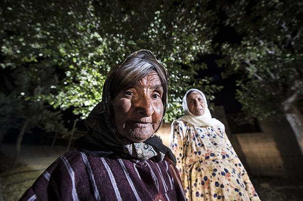 Türkiye'nin mülteci dramı 14