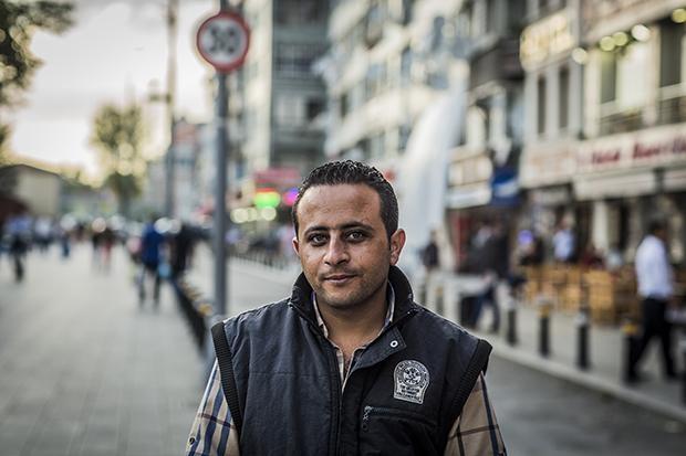 Türkiye'nin mülteci dramı 23