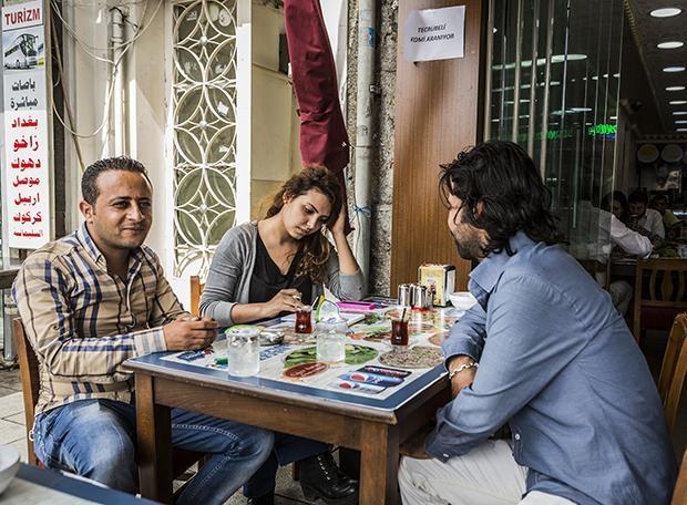 Türkiye'nin mülteci dramı 30