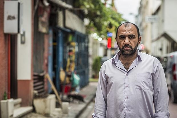 Türkiye'nin mülteci dramı 32