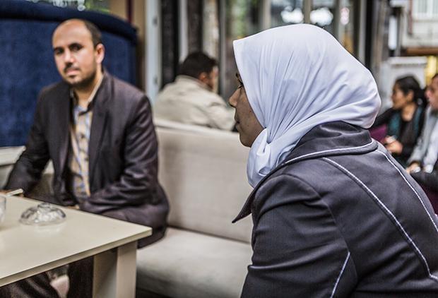 Türkiye'nin mülteci dramı 33