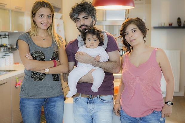 Türkiye'nin mülteci dramı 35