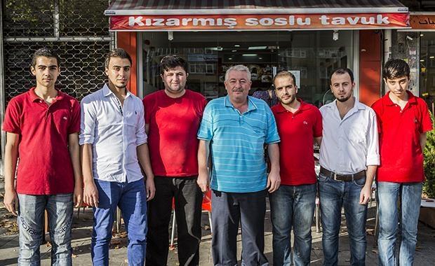 Türkiye'nin mülteci dramı 38