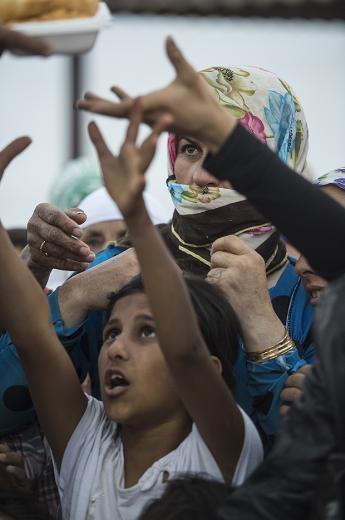 Türkiye'nin mülteci dramı 4