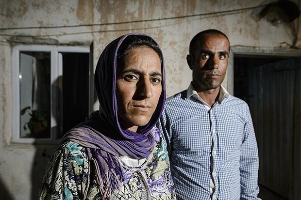 Türkiye'nin mülteci dramı 40