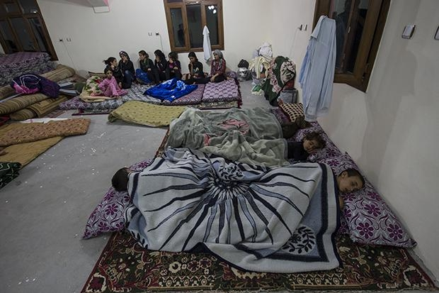 Türkiye'nin mülteci dramı 42