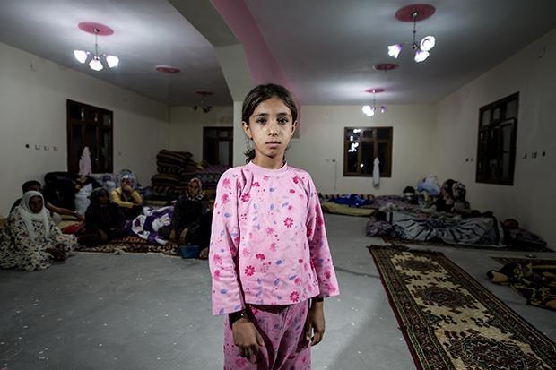 Türkiye'nin mülteci dramı 43