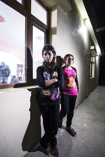 Türkiye'nin mülteci dramı 44