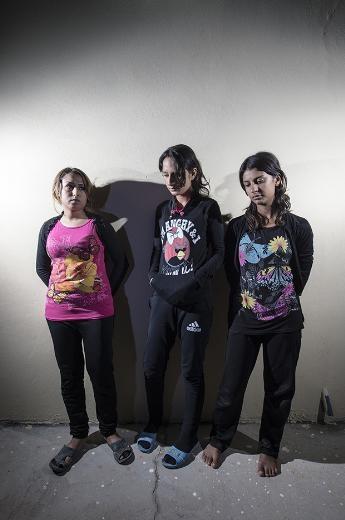 Türkiye'nin mülteci dramı 46