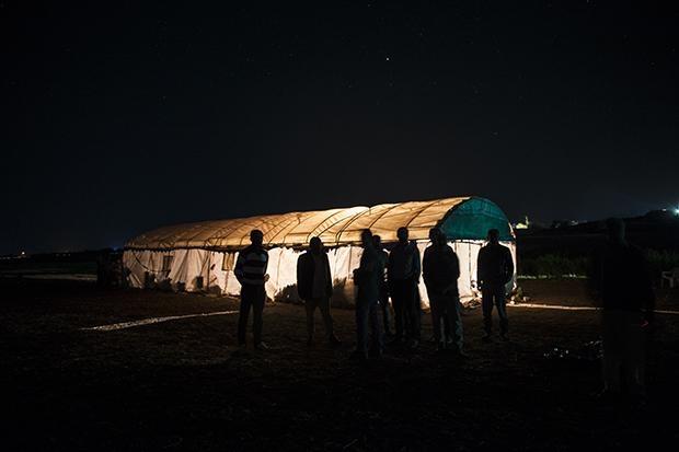 Türkiye'nin mülteci dramı 47