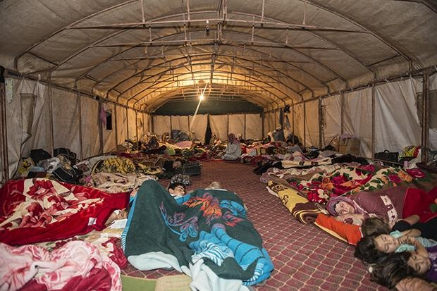 Türkiye'nin mülteci dramı 48