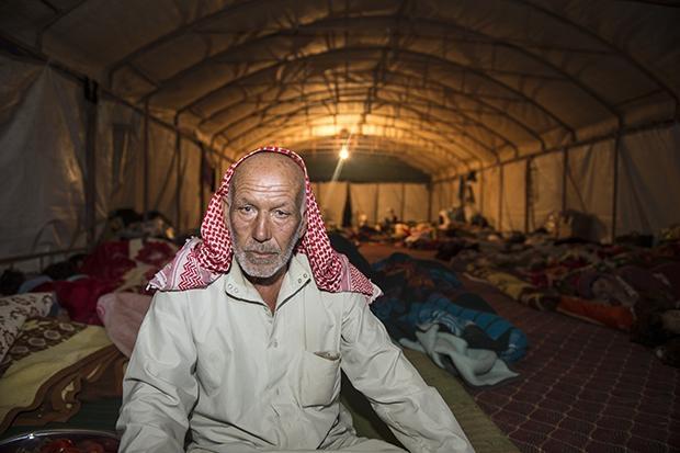 Türkiye'nin mülteci dramı 49
