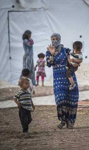 Türkiye'nin mülteci dramı 5