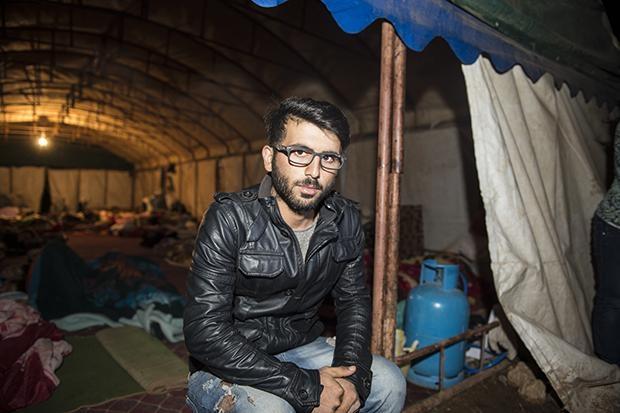 Türkiye'nin mülteci dramı 50