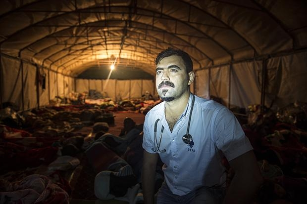 Türkiye'nin mülteci dramı 51