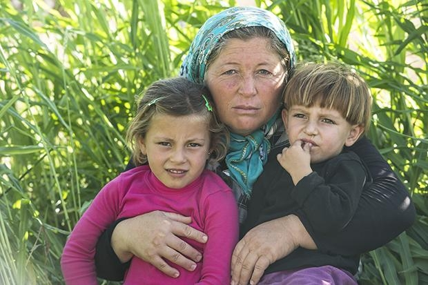 Türkiye'nin mülteci dramı 53