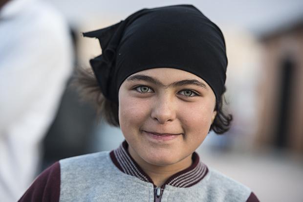 Türkiye'nin mülteci dramı 59