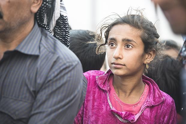 Türkiye'nin mülteci dramı 60
