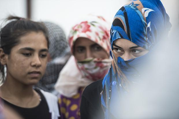 Türkiye'nin mülteci dramı 61