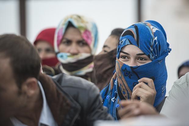 Türkiye'nin mülteci dramı 62