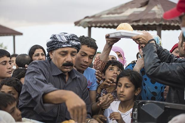 Türkiye'nin mülteci dramı 66