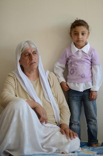 Türkiye'nin mülteci dramı 69