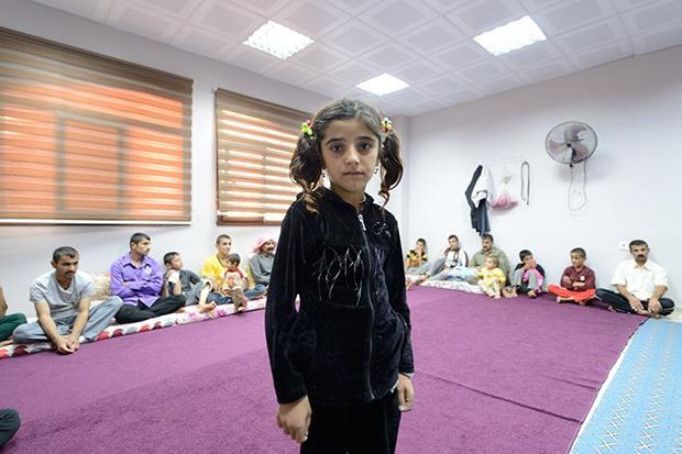 Türkiye'nin mülteci dramı 70