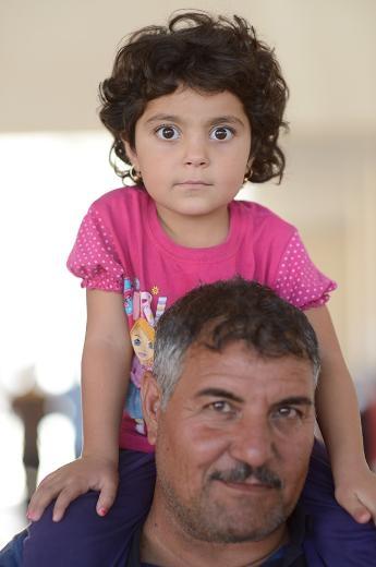 Türkiye'nin mülteci dramı 72