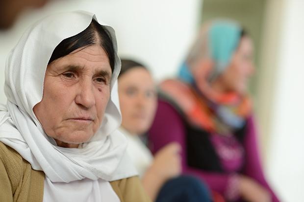 Türkiye'nin mülteci dramı 75