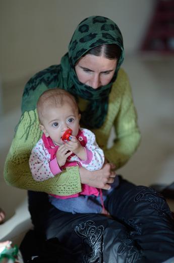 Türkiye'nin mülteci dramı 76