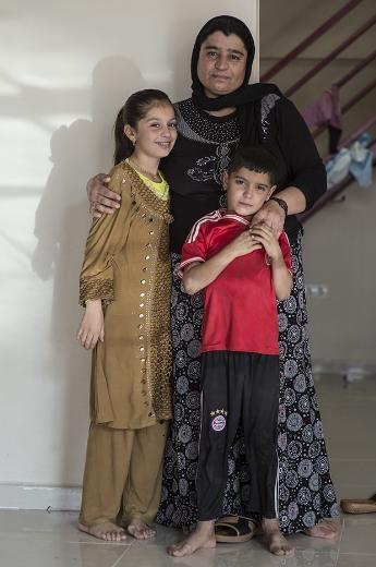 Türkiye'nin mülteci dramı 77