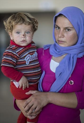 Türkiye'nin mülteci dramı 79