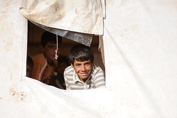 Türkiye'nin mülteci dramı 83