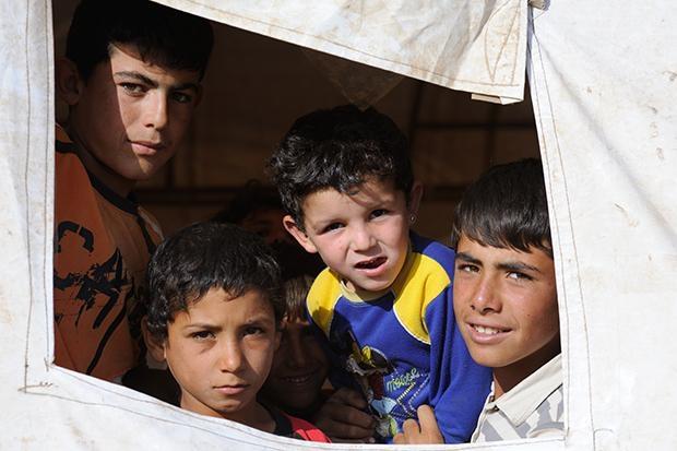 Türkiye'nin mülteci dramı 84
