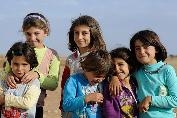 Türkiye'nin mülteci dramı 85