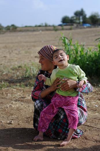 Türkiye'nin mülteci dramı 86