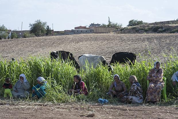 Türkiye'nin mülteci dramı 87