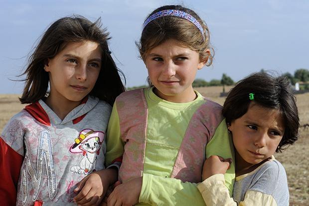 Türkiye'nin mülteci dramı 88