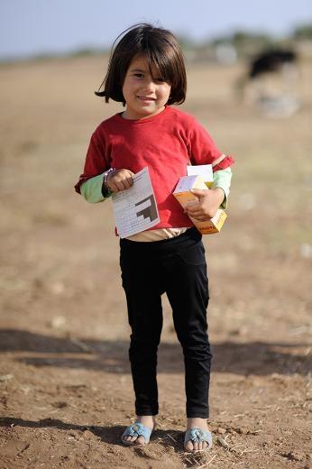 Türkiye'nin mülteci dramı 90