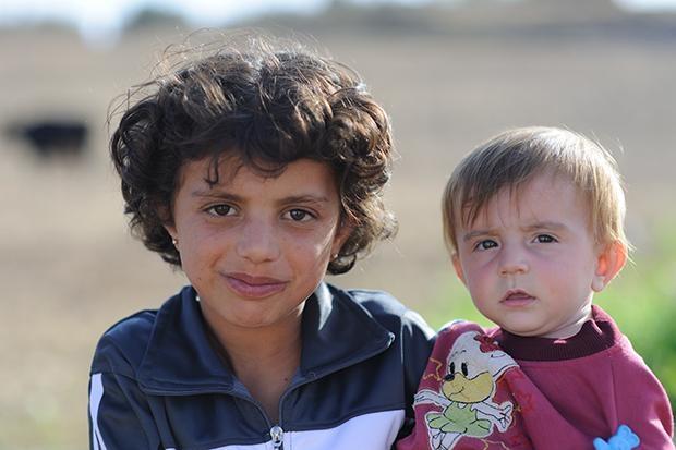 Türkiye'nin mülteci dramı 92