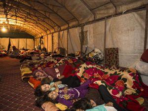 Türkiye'nin mülteci dramı