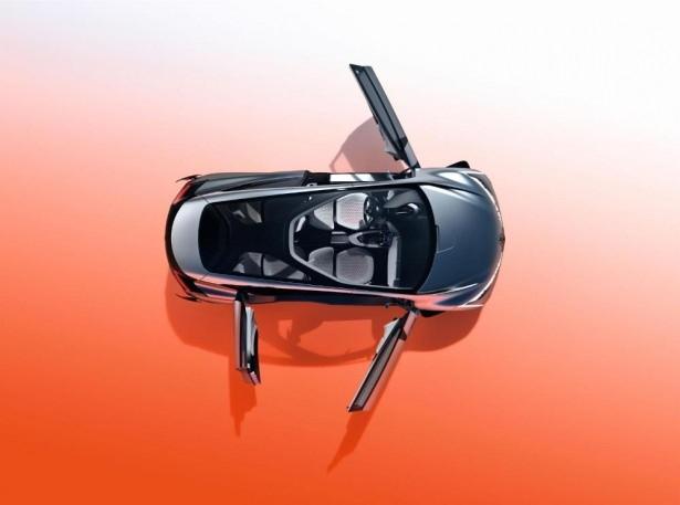 Paris Otomobil Fuarı'nda öne çıkan modeller 28